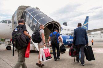 """Авиакомпания """"Якутия"""" предлагает услуги для юрлиц"""