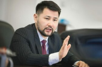 Евгений Григорьев: Глава государства особое внимание уделил строительной отрасли