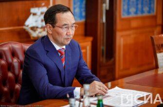 Власти Якутии будут настаивать на пересмотре условий оборота маркированных товаров