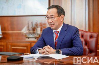 Айсен Николаев поручил главам районов и городских округов уделить особое внимание защите ветеранов