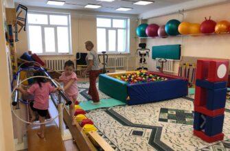 В селе Хатассы Якутии продолжается модернизация участковой больницы