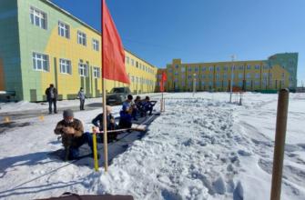 В Якутии открытый турнир по пулевой стрельбе собрал рекордное количество участников