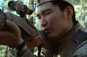 Итоги киноуикенда с 8 по 11 апреля: «Рядовой Чээрин» в лидерах, но не отстает фильм-дебют