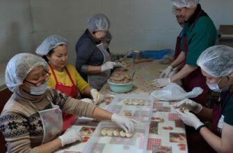 Минтруд Якутии оценил уровень предоставления социальной поддержки в Хангаласском улусе