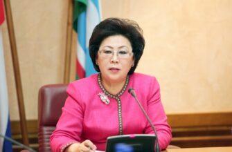 Феодосия Габышева: Важно, что глава государства особое внимание уделил развитию регионов