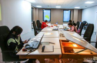 Регионы разработали планы популяризации ИТ-специальностей