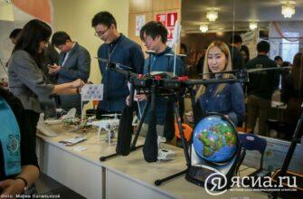 В Минобрнауки Якутии рассказали о мероприятиях, проводимых в Год науки и технологий