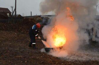 Энергетики Южно-Якутских электрических сетей ведут подготовку к прохождению пожароопасного периода