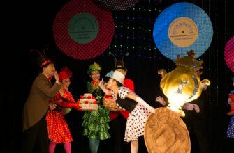Театр юного зрителя Якутии работает в новом формате