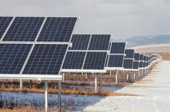 Новые гибридные энергоустановки появятся в первых шести поселках Дальнего Востока