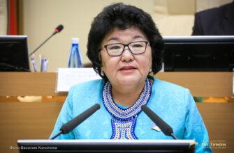 Елена Голомарева: Послание главы государства прежде всего построено вокруг человека