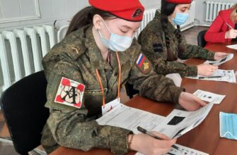 Более 500 олекминчан проверили свои знания на «Диктанте Победы»