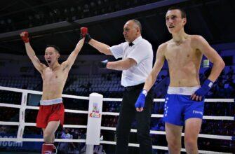 Трое якутян. Стали известны все финалисты чемпионата России по кикбоксингу в Якутске