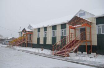 В селе Табага организуют прием специалистов Якутской горбольницы №3