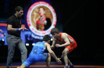 Якутск примет VIII международный турнир по вольной борьбе памяти Романа Дмитриева
