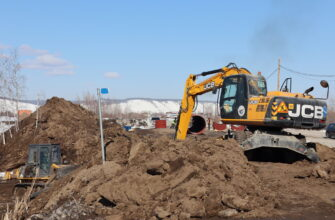 В Якутии разворачивается фронт дорожных работ по нацпроекту «БКАД»