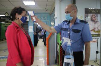 Контроль за соблюдением санитарно-эпидемиологических правил в Якутии усилят