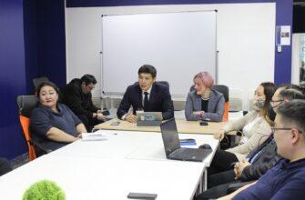 На платформе One Click Yakutia началась разработка новых сервисов