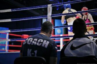 Тренер сборной по кикбоксингу из Москвы: Cвою цель на чемпионате страны мы достигли