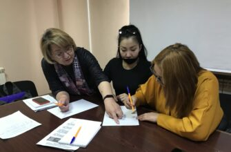 На Средней Колыме Якутии подготовили общественных наблюдателей на выборах 2021 года