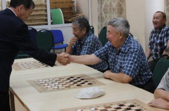В селе Чурапча организуют оздоровительный летний лагерь «Серебряные каникулы» для граждан 65+