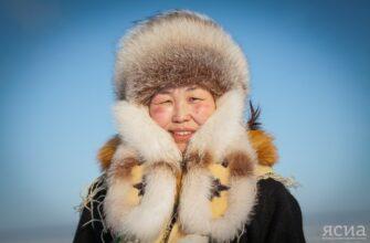 """Больше половины якутян оценили состояние своего здоровья как """"хорошее"""""""