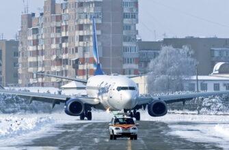 """Рейсы авиакомпании """"Якутия"""" из Якутска в Москву и Санкт-Петербург до 17 мая будут прямыми"""