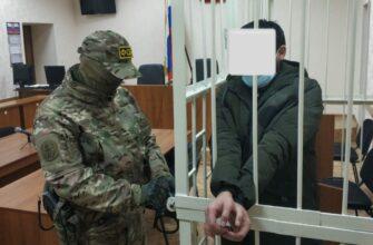 В Якутии иностранный гражданин заключен под стражу за пропаганду терроризма