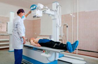 В Якутии для оказания медпомощи осужденным приобрели рентгенодиагностический аппарат