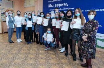 В Мирнинском районе готовят рабочих и специалистов нефтегазовой отрасли