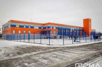 Новая специализированная пожарно-спасательная часть в Якутске будет обслуживать всю республику