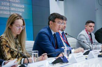 Сергей Местников: Чемпионат России послужит новым толчком для развития кикбоксинга в Якутии