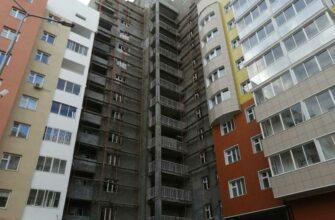 Госстройжилнадзор проведет итоговую проверку проблемного дома на улице Лермонтова в Якутске