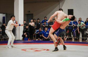 В Нюрбинском улусе определили чемпионов Якутии по хапсагаю