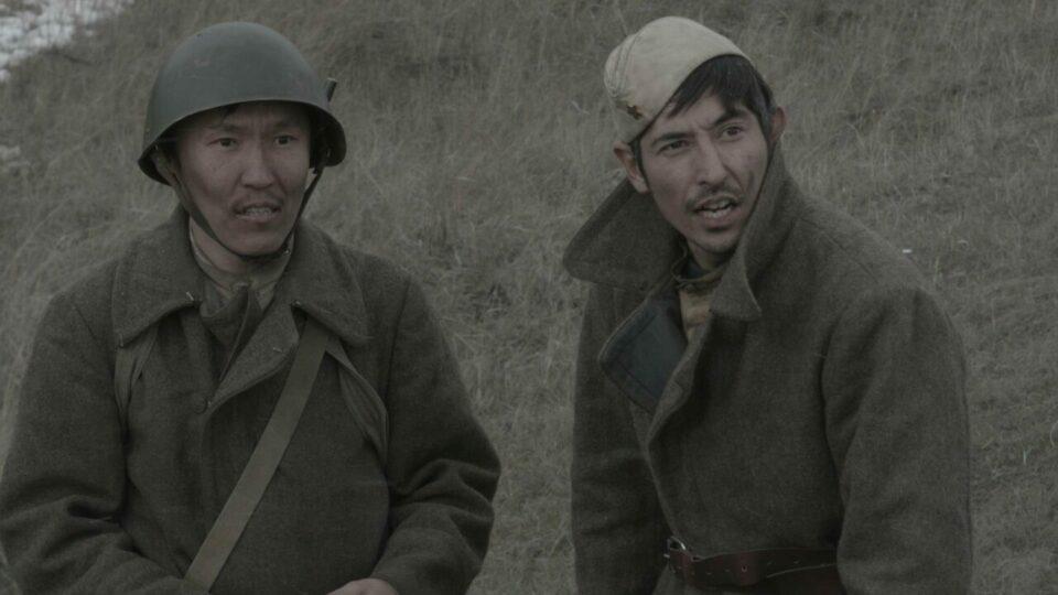 Фильм «Сердце солдата» вышел в прокат в Якутии