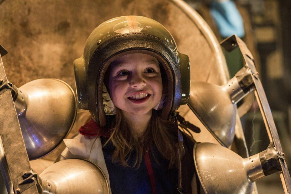 Фестиваль «Синемобиль» представит в Якутске лучшие молодежные фильмы из Германии