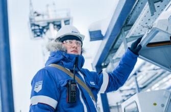 «Газпром нефть» увеличит поставки нефти с Чаянды в ВСТО