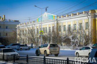 Ветер и до +1 градуса днем. Прогноз погоды на вторник в Якутске