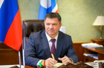 Андрей Тарасенко: Мы согласны развивать производство, если оно отвечает экологическим требованиям