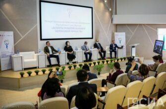 В Якутии стартовала межрегиональная конференция по развитию здоровой бережливой личности