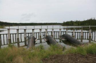 В Якутии разберутся с гидротехническими сооружениями