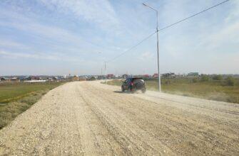 На региональных дорогах Якутии установят 13,9 км уличного освещения