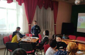 В Якутии проходит обучение общественных наблюдателей на выборах