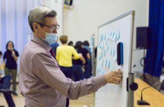Двемасштабныестратегические сессии прошли в Якутии