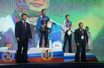 Петр Васильев: За восемь чемпионатов России это мое первое золото