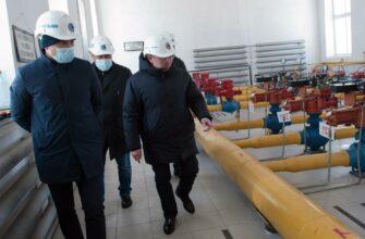 В 2021 году введут новую головную газораспределительную станцию Якутска