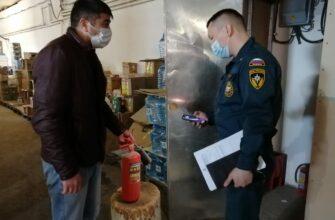 В населенных пунктах Якутии начали готовиться к пожароопасному сезону