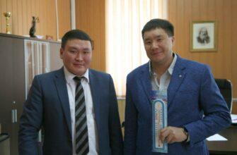 """Технопарк """"Якутия"""" и Центр стандартизации договорились о сотрудничестве"""