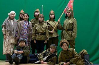 Фестиваль юных чтецов Якутии открывает новые имена
