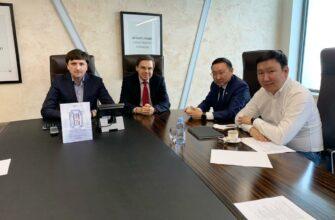 АО «Сахатранснефтегаз» и АЛРОСА ведут работу над совместным проектом по Накынскому месторождению